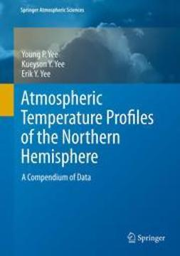 Yee, Young P. - Atmospheric Temperature Profiles of the Northern Hemisphere, ebook