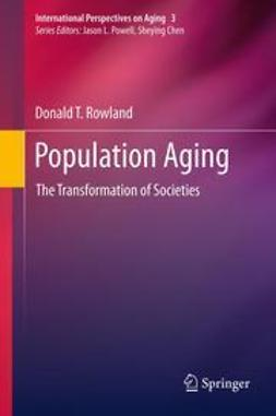 Rowland, Donald T. - Population Aging, e-bok