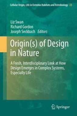Swan, Liz - Origin(s) of Design in Nature, ebook