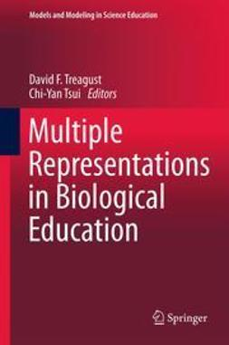 Treagust, David F. - Multiple Representations in Biological Education, ebook
