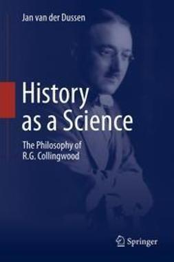 Dussen, Jan - History as a Science, ebook