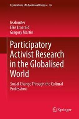 lisahunter - Participatory Activist Research in the Globalised World, ebook