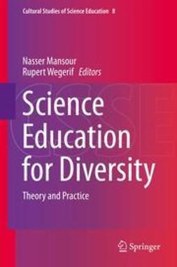 Mansour, Nasser - Science Education for Diversity, ebook