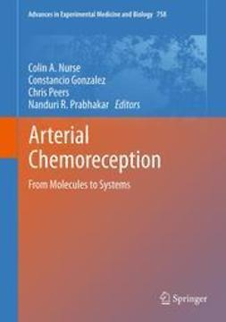 Nurse, Colin A. - Arterial Chemoreception, ebook