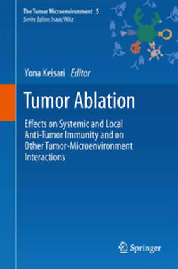 Keisari, Yona - Tumor Ablation, ebook