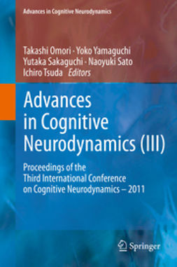 Yamaguchi, Yoko - Advances in Cognitive Neurodynamics (III), e-kirja