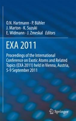 Bühler, Paul - EXA 2011, ebook
