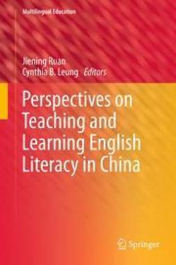 Ruan, Jiening - Perspectives on Teaching and Learning English Literacy in China, ebook