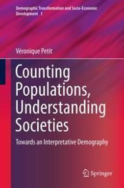 Petit, Véronique - Counting Populations, Understanding Societies, e-bok