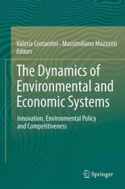 The Dynamics of Environmental and Economic Systems