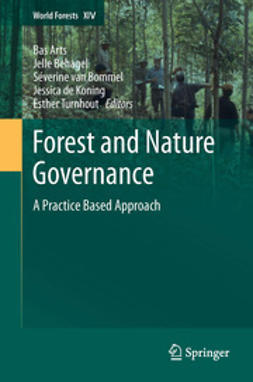 Arts, Bas - Forest and Nature Governance, ebook
