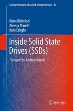 Micheloni, Rino - Inside Solid State Drives (SSDs), e-bok