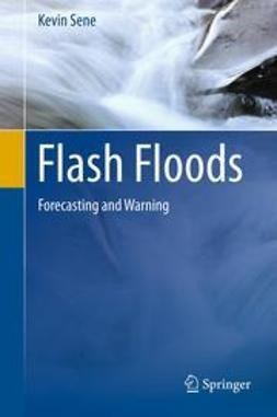 Sene, Kevin - Flash Floods, ebook