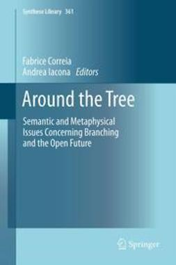 Correia, Fabrice - Around the Tree, ebook