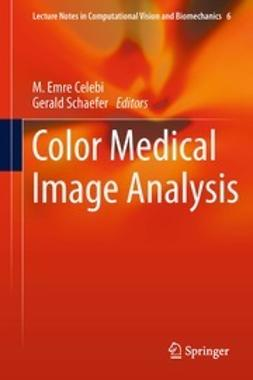 Celebi, M. Emre - Color Medical Image Analysis, ebook