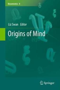 Swan, Liz - Origins of Mind, ebook