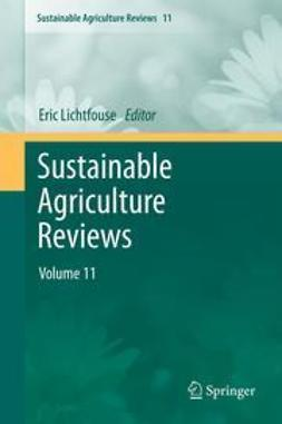 Lichtfouse, Eric - Sustainable Agriculture Reviews, ebook