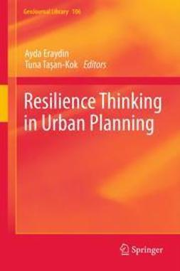 Eraydin, Ayda - Resilience Thinking in Urban Planning, ebook