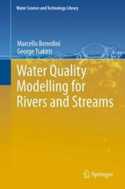 Benedini, Marcello - Water Quality Modelling for Rivers and Streams, ebook