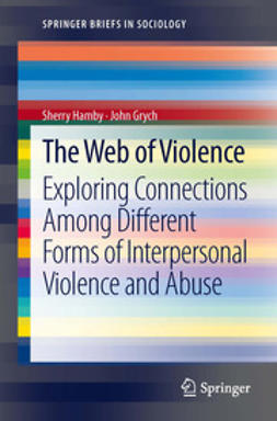Hamby, Sherry - The Web of Violence, ebook
