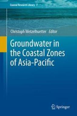 Wetzelhuetter, Christoph - Groundwater in the Coastal Zones of Asia-Pacific, e-kirja