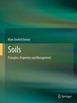 Osman, Khan Towhid - Soils, ebook