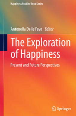 Fave, Antonella Delle - The Exploration of Happiness, ebook