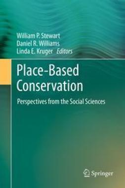 Stewart, William P. - Place-Based Conservation, ebook
