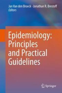 Broeck, Jan Van den - Epidemiology: Principles and Practical Guidelines, ebook