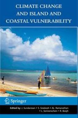 Sundaresan, J. - Climate Change and Island and Coastal Vulnerability, ebook
