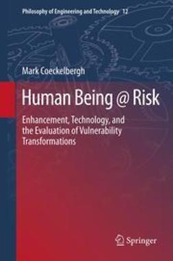 Coeckelbergh, Mark - Human Being @ Risk, ebook