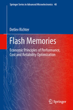 Richter, Detlev - Flash Memories, ebook