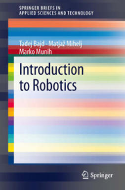 Bajd, Tadej - Introduction to Robotics, ebook