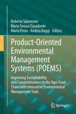 Salomone, Roberta - Product-Oriented Environmental Management Systems (POEMS), ebook
