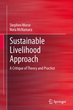 Morse, Stephen - Sustainable Livelihood Approach, ebook