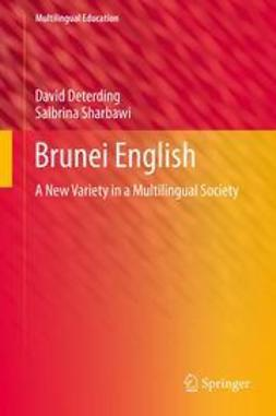 Deterding, David - Brunei English, ebook