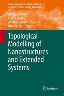 Ashrafi, Ali Reza - Topological Modelling of Nanostructures and Extended Systems, ebook