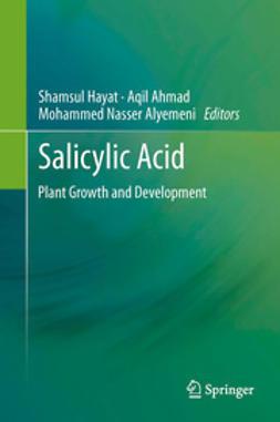 Hayat, Shamsul - SALICYLIC ACID, ebook