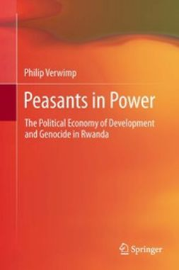 Verwimp, Philip - Peasants in Power, ebook
