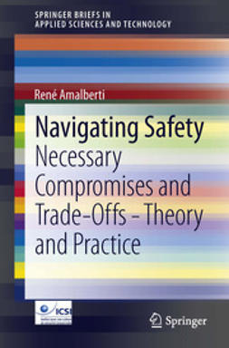 Amalberti, René - Navigating Safety, ebook
