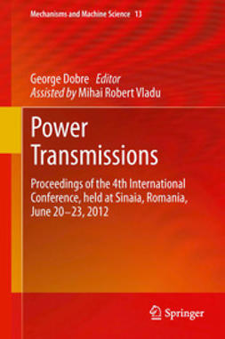 Dobre, George - Power Transmissions, ebook