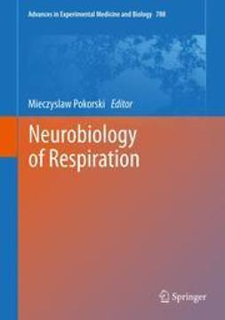 Pokorski, Mieczyslaw - Neurobiology of Respiration, e-bok