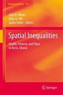 Weeks, John R. - Spatial Inequalities, ebook