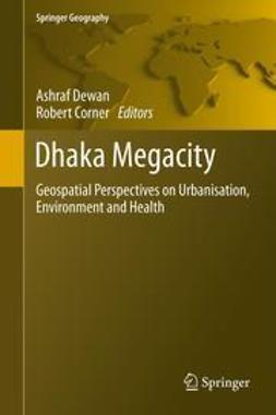 Dewan, Ashraf - Dhaka Megacity, ebook