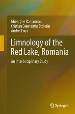 Romanescu, Gheorghe - Limnology of the Red Lake, Romania, ebook