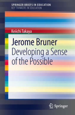 Takaya, Keiichi - Jerome Bruner, ebook