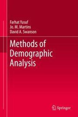 Yusuf, Farhat - Methods of Demographic Analysis, e-bok