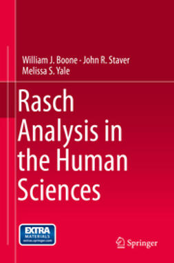 Boone, William J. - Rasch Analysis in the Human Sciences, e-bok