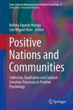 Marujo, Helena Águeda - Positive Nations and Communities, e-bok