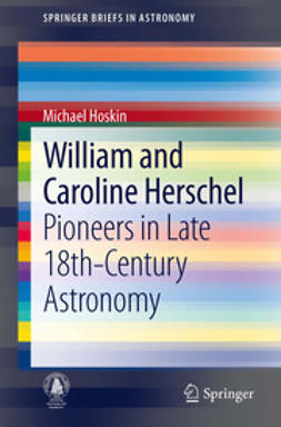Hoskin, Michael - William and Caroline Herschel, ebook